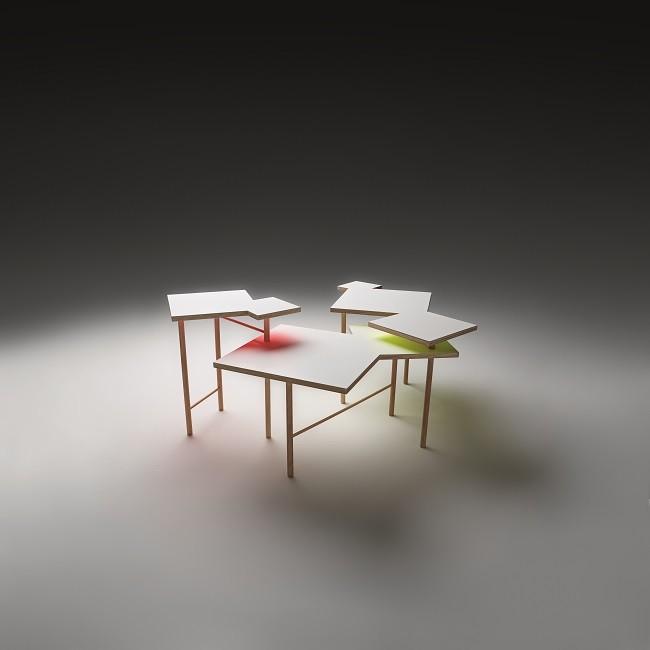 Utsuri Table