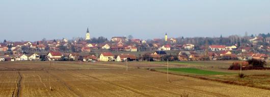 Město Lipovljani