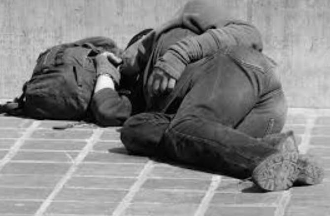 Lidem bez domova často schází zdravotní péče