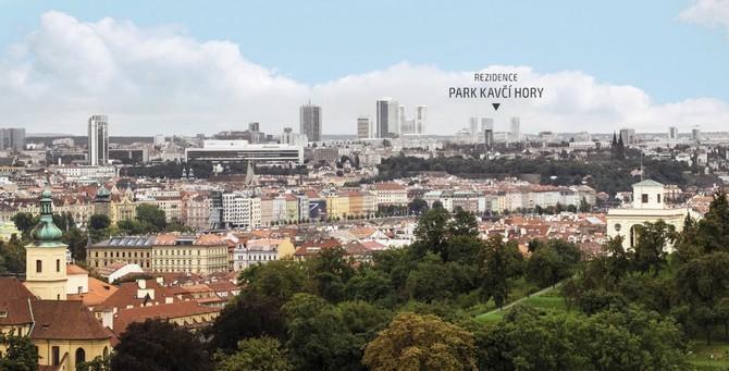 Porovnání ochranného pásma Prahy s dalšími městy