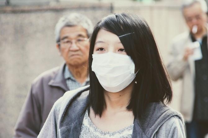 Koronavirus ohrožuje Čínu