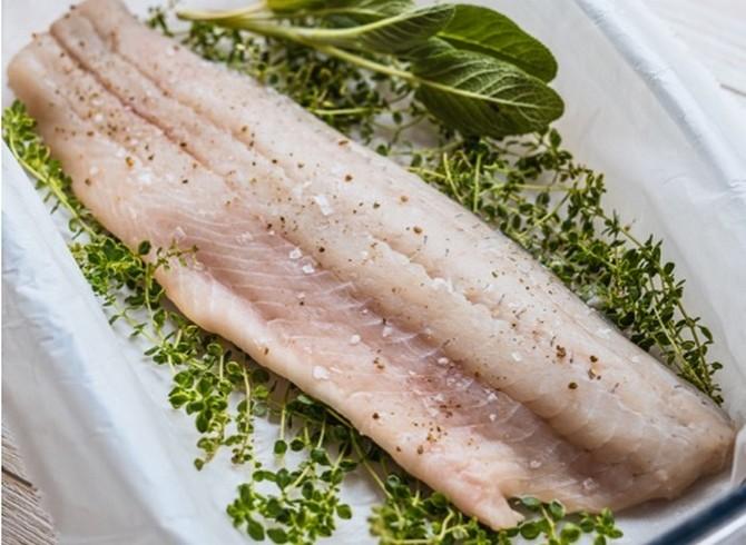 Rybí maso má ovšem unikátní složení