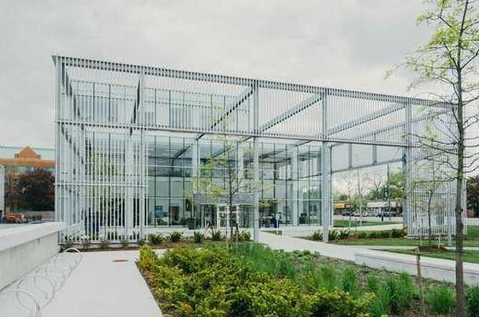 Budoucnost kancelářských budov je v technologiích