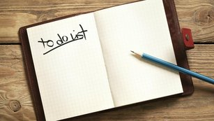 10 věcí, které by měly být součástí každého pracovního dne