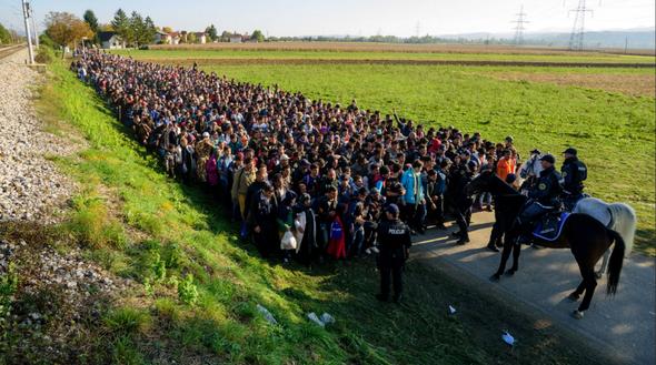 Bulharsko, Rumunsko a Srbsko jsou připraveni uzavřít hranice