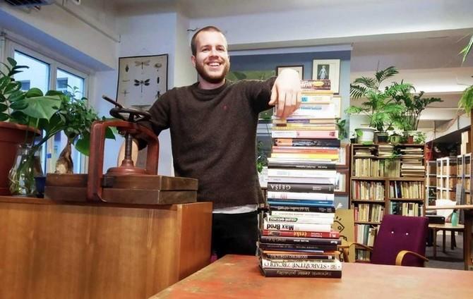 Zakažte si rozšiřovat knihovnu o balast