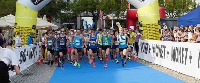 Půlmaraton dozná změn
