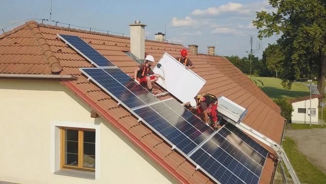 Návratnost malé solární elektrárny může být i 15 let