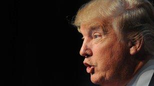 SLEDOVALI JSME ŽIVĚ: Jak na trzích vsadit na Donalda Trumpa