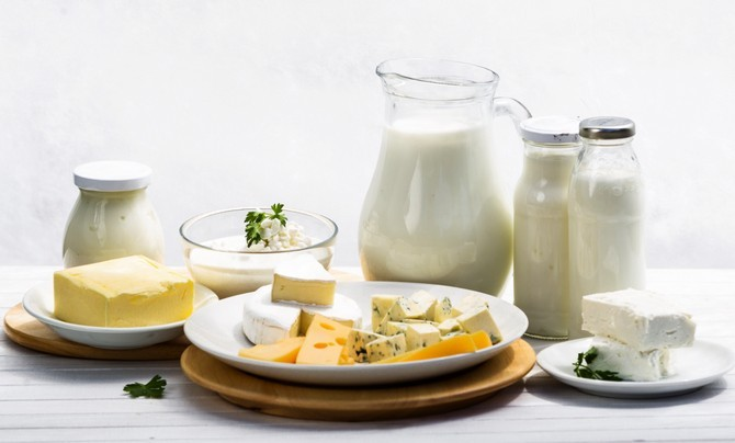 Zajímavosti o mléce