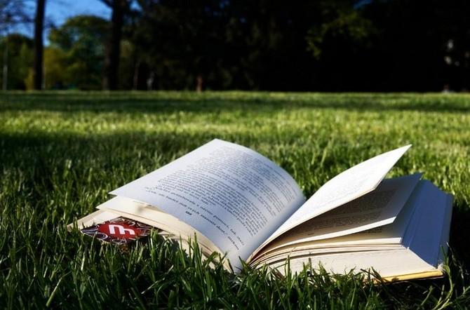 Čtení zlepšuje koncentraci