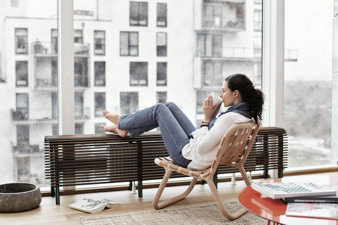 Kvalitní podlahová izolace pomáhá snížit hlučnost