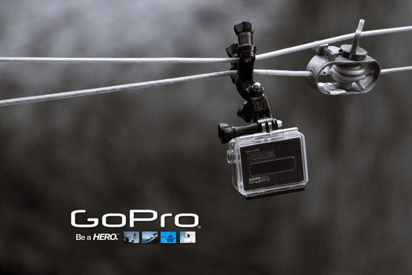 GoPro stocks
