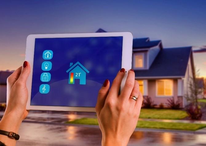 Chytrá domácnost šetří čas i finance