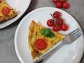 Recept na vydatnou snídani, nebo svačinu