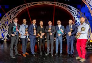 Ekologická soutěž každoročně oceňuje nejlepší projekty