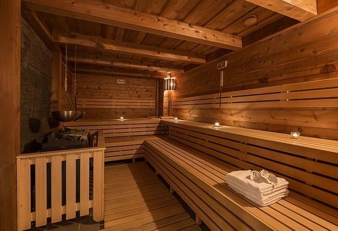 Podle odborníků přišlo uvolnění saun v pravý čas