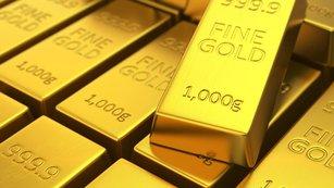 Reálný důvod k propadu ceny zlata?