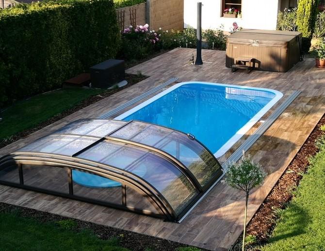 Základem každé terasy je kvalitní podlaha