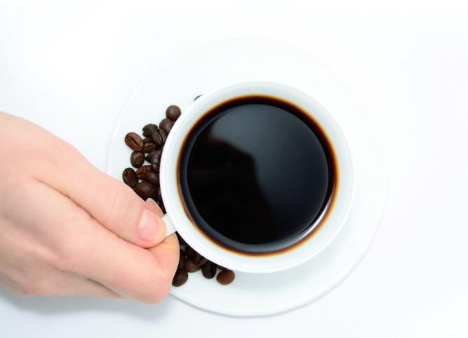 Kofein vám zabrání v dobrém spánku