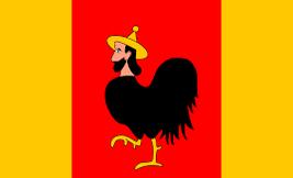 Vlajka České Třebové