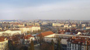 Pod pokličkou českého (a pražského) trhu s byty: Co čekat v roce 2017?
