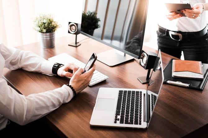 5 otázek, které uslyšíte na pracovním pohovoru