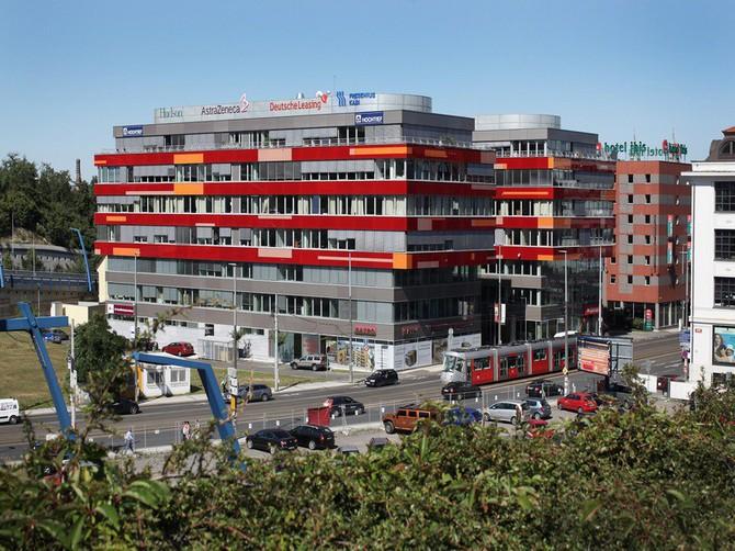 Nové pražské kanceláře vzniknou i v centru