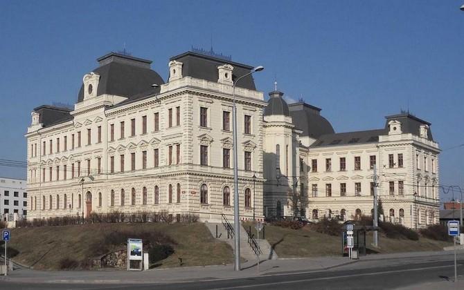 V ČR se jedná o vůbec první projekt EPC