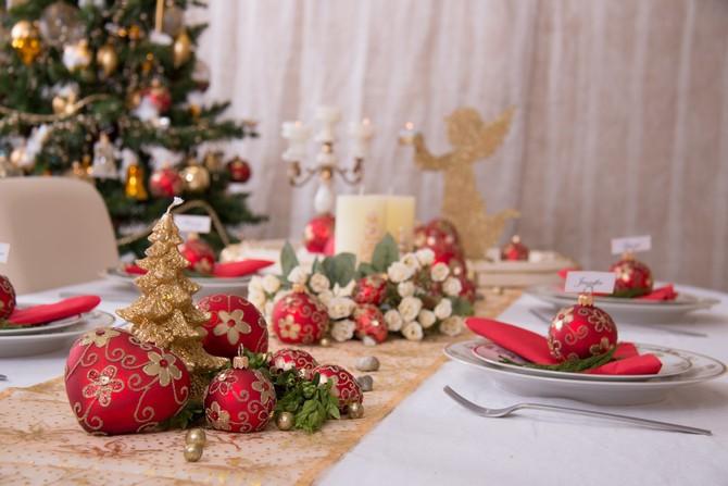 Stědrovečerní hostina je slavnost rodiny