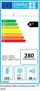 Energetické štítky jsou zastaralé