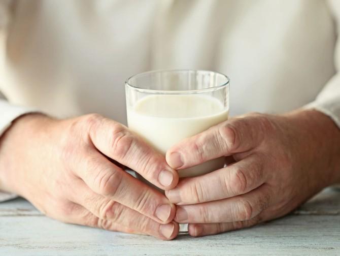 Mléčné výrobky s velkým množstvím benefitů