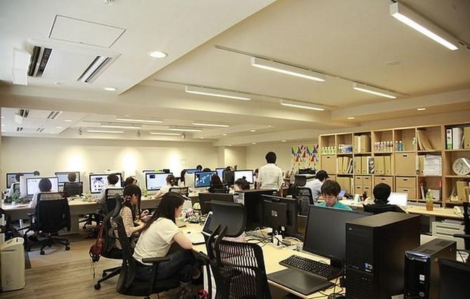 Jak ochránit zaměstnance při práci v kanceláři?