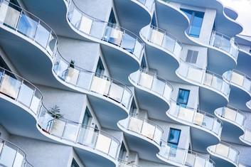 Unikátní bytový projekt v Praze 5 Rezidence Sky Barrandov
