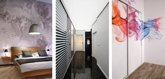 Řešení mají chytré stěny i pro potřeby prostorové akustiky místnosti