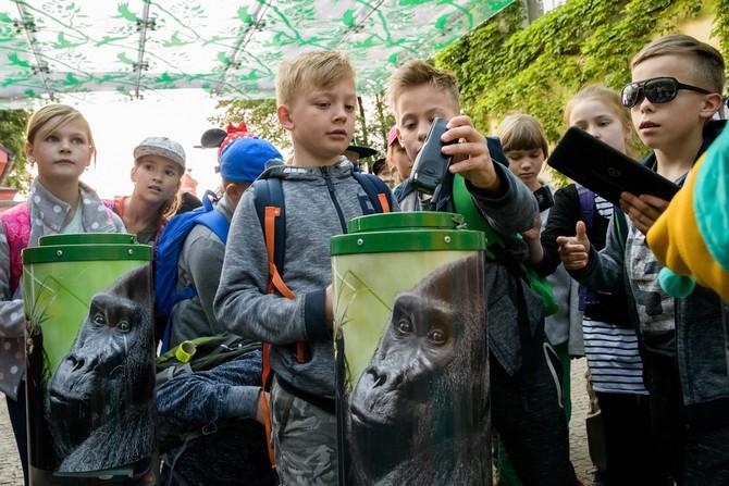 Vítězství v soutěži vybojovala Mateřská škola Dušníky z Ústecka