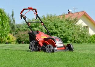 Jak sekačku připravit jarní práci na zahradě