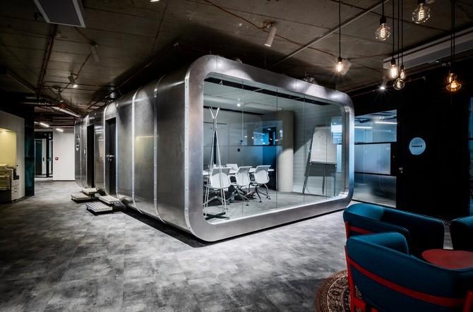 Alef Nula – IT kanceláře roku