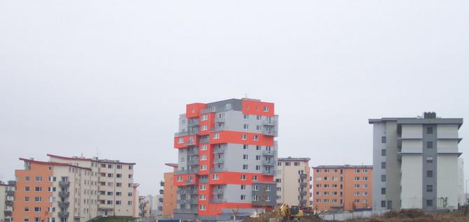Nedostatek nájemních bytů i v krajských městech
