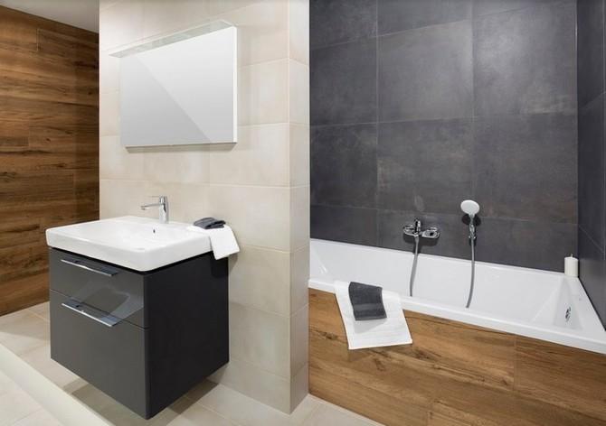 Jak tedy vybavení do koupelny správně vybrat?