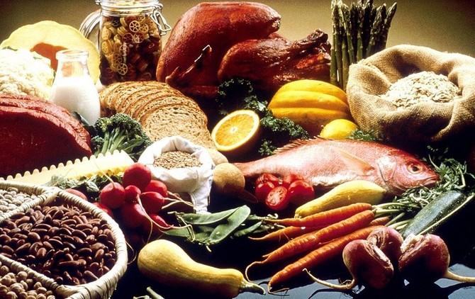 Jídlo přestalo být jen zdrojem obživy
