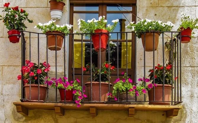Balkon, nebo terasa zhodnocuje byt