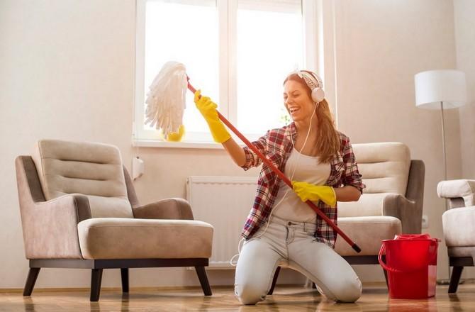Nezapomeňte na zárubně, prahy a podlahové lišty