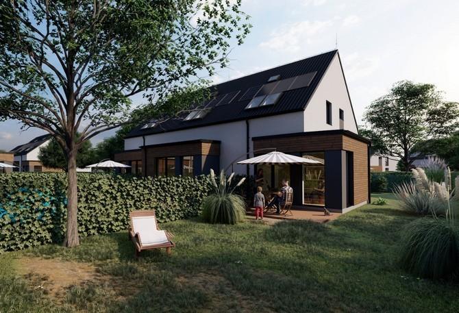 Kvalitní budovy v energeticky úsporném standardu