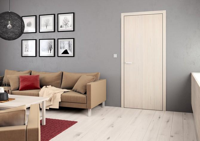 Rozměry a otevírání dveří