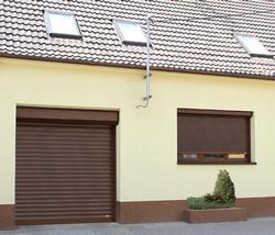 Venkovní rolety zabrání tepelným ztrátám u oken