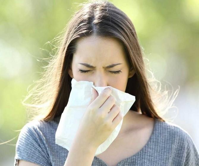 Pro alergika je obtížné se tomuto alergenu  vyhnout