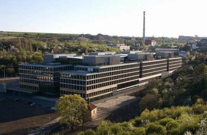 Nejprve se v Česku uchytil americký standard LEED