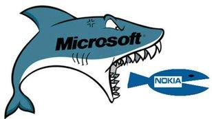 Příběh Nokie a Microsoftu ve 3 grafech