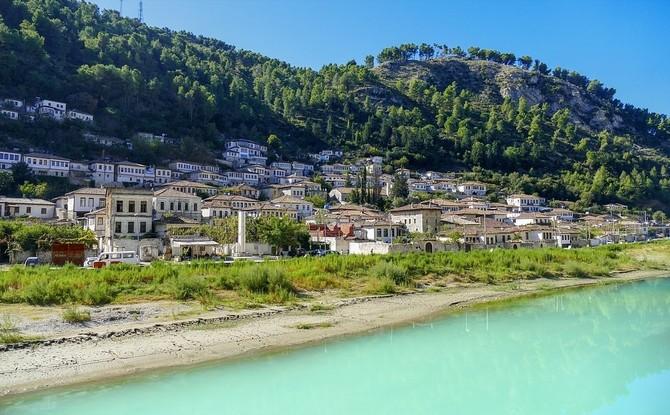 Albánii lze označit za novinku letošní sezóny